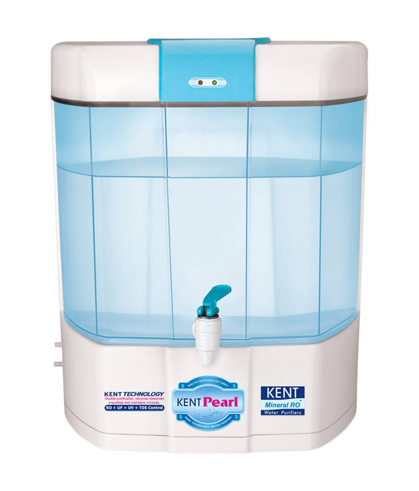 Top Three Best Water Purifier In India For Home Use