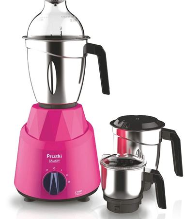 Preethi Galaxy 750W Mixer Grinder Machine