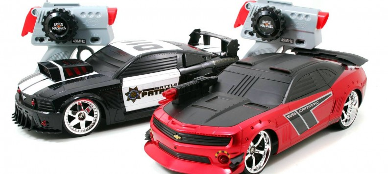 Top 6 Premium Remote Controlled Cars Below 2000 Rupees