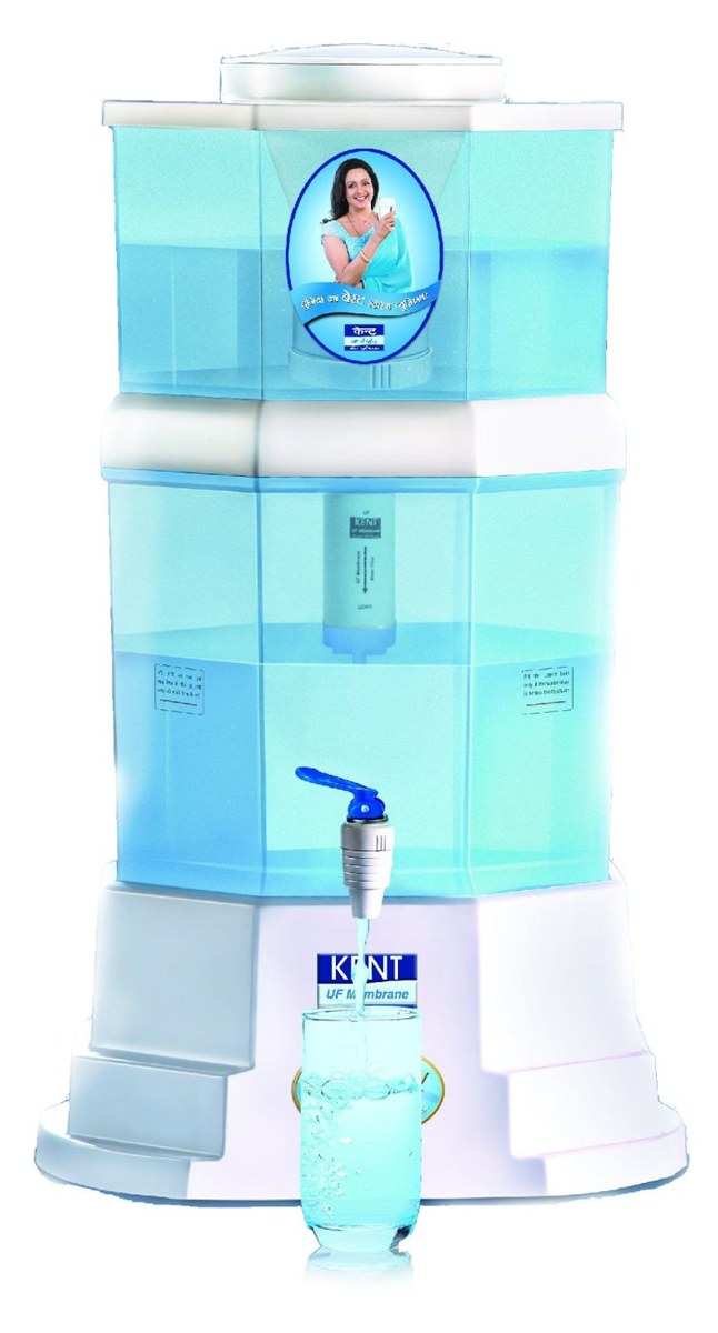 Kent Gold 20L UF Water Purifier Review Specifications and Price Online in India