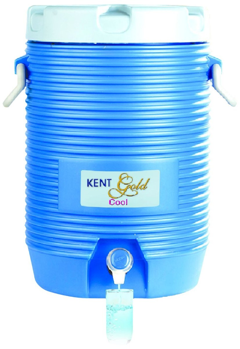 Kent Gold Cool 20-Litre Gravity Based Water Purifier Review Specifications and Price Online in India