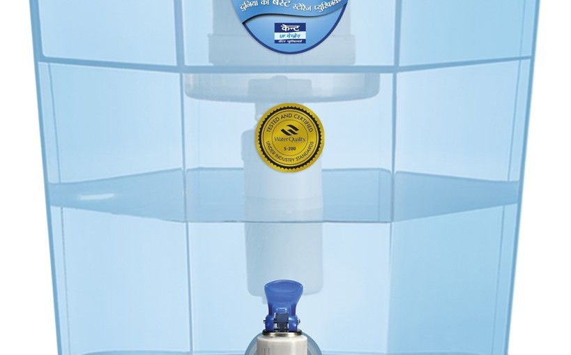Kent Gold Plus 20L UF Water Purifier Review Specifications and Price Online in India