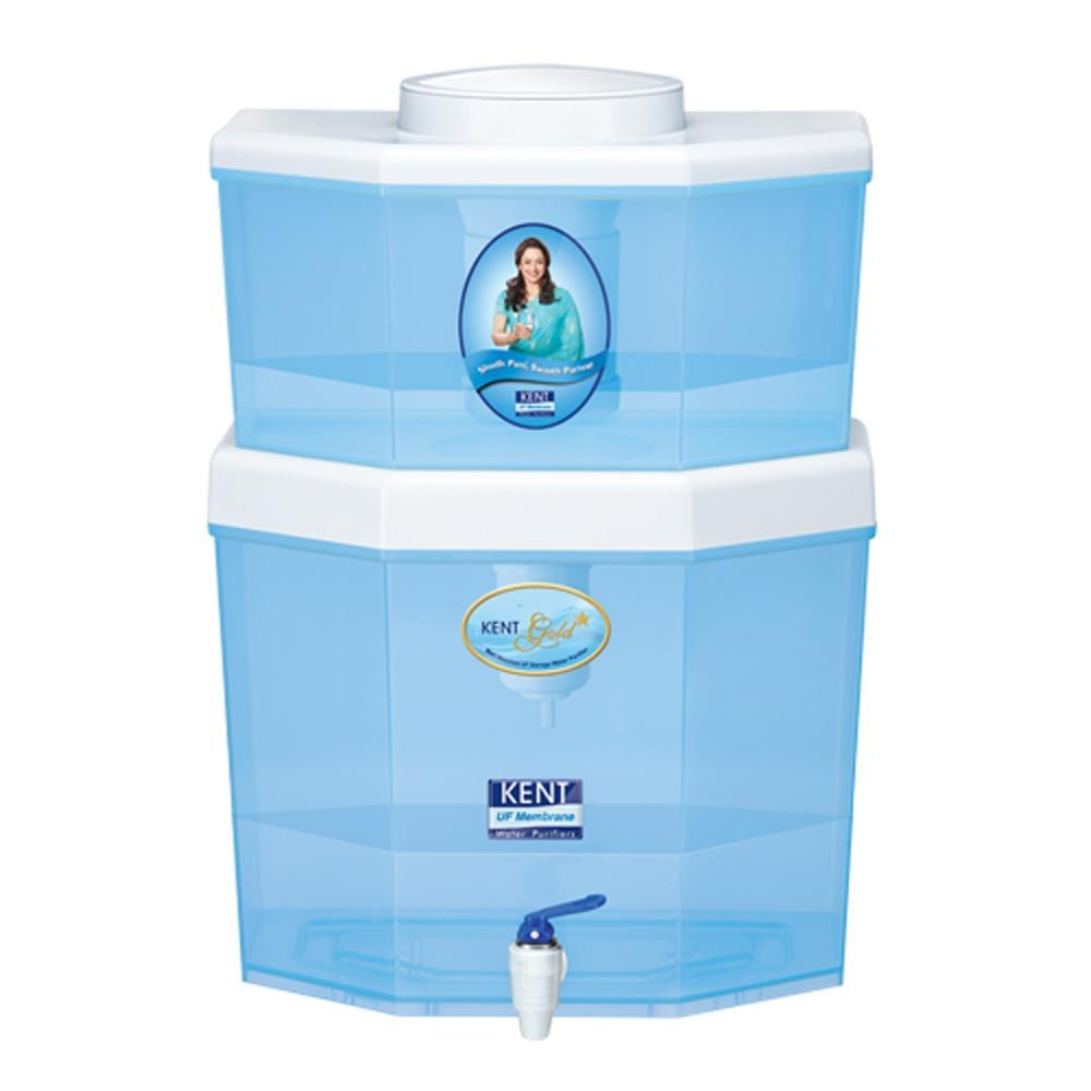 Kent Gold Star 22L UF Water Purifier Review Specifications and Price Online in India
