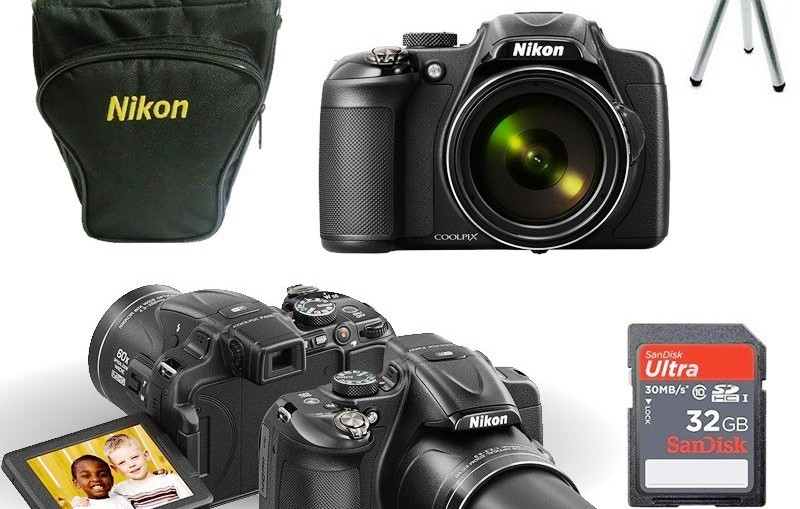 Best Nikon Digital Camera Under 22000 Rupees