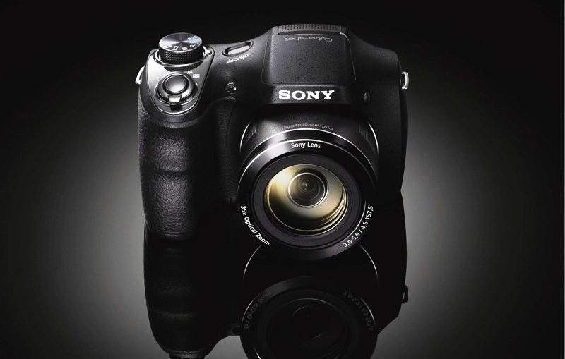 Best Point and Shoot Camera Below 20000 Rupees