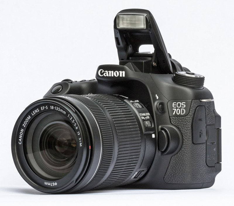 Canon EOS 70D Review Specifications Price Online in India