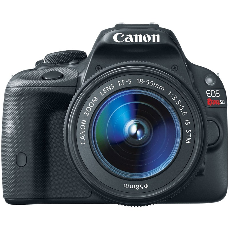 Canon EOS Rebel SL1 Review Specifications Price Online in India