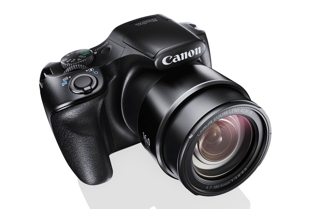 Canon PowerShot SX400 Review Specifications Price in India