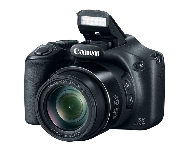 Canon Powershot SX520 Review Specifications Price Online in India