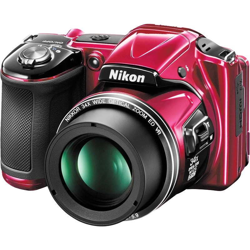 Nikon Coolpix L830 Review Specifications Price Online in India