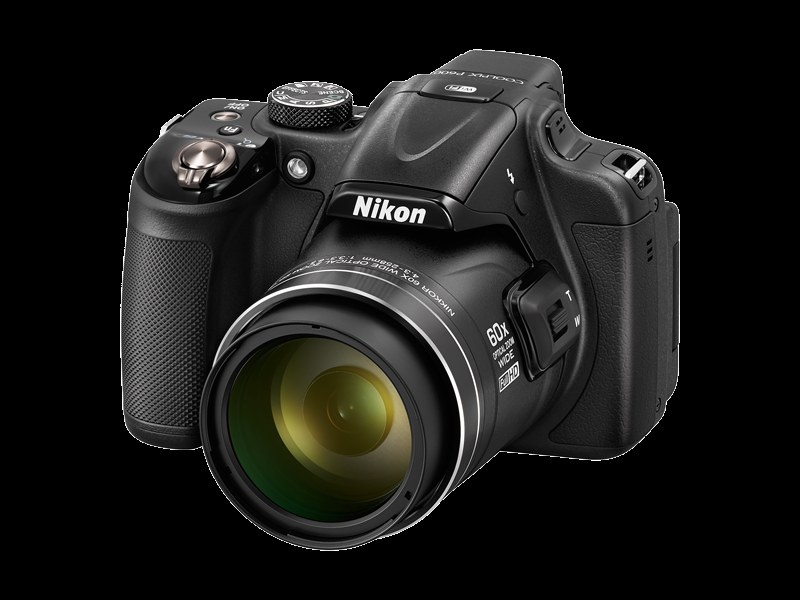 Nikon Coolpix P600 in India