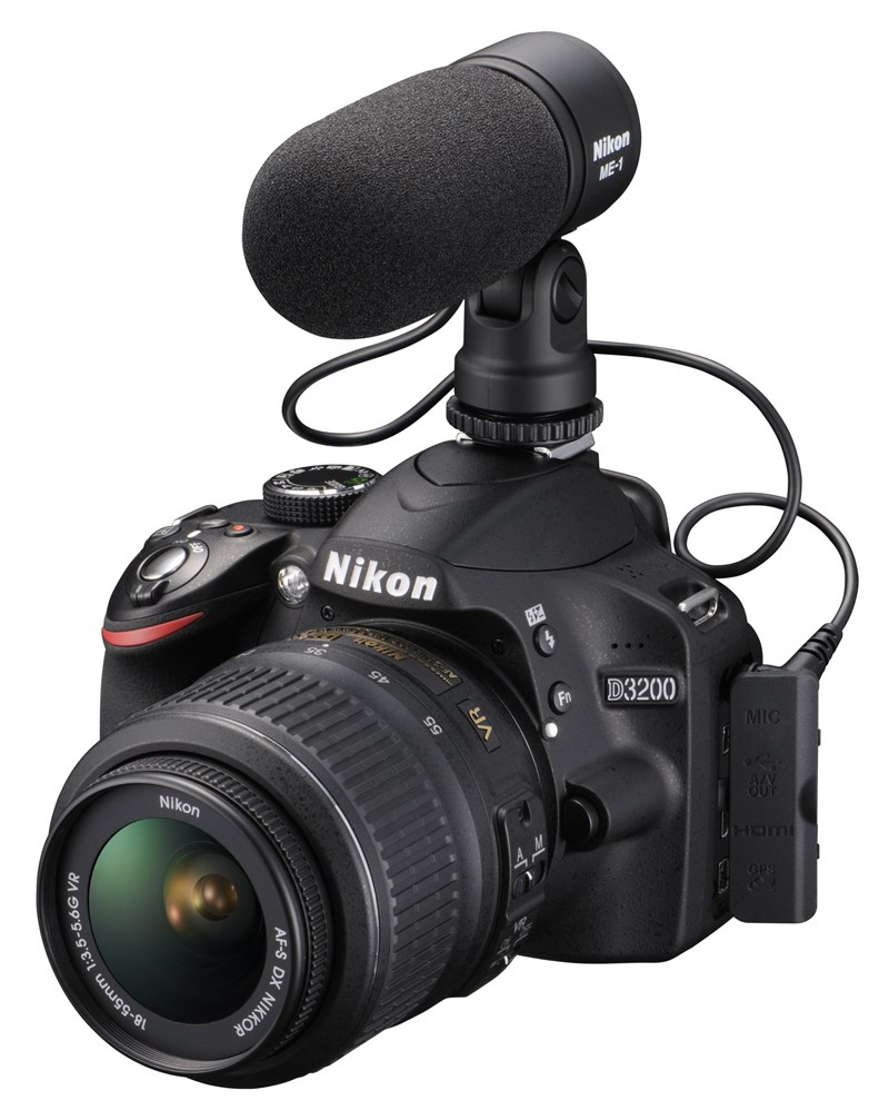 Nikon D3200 Price Online in India