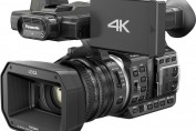Panasonic HC-X1000GC 4K Video Camera Review and Specifications