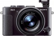 Sony DSC RX1 B Review