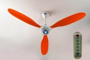 SUPERFAN Ceiling Fan with T1 Remote Control Price Online
