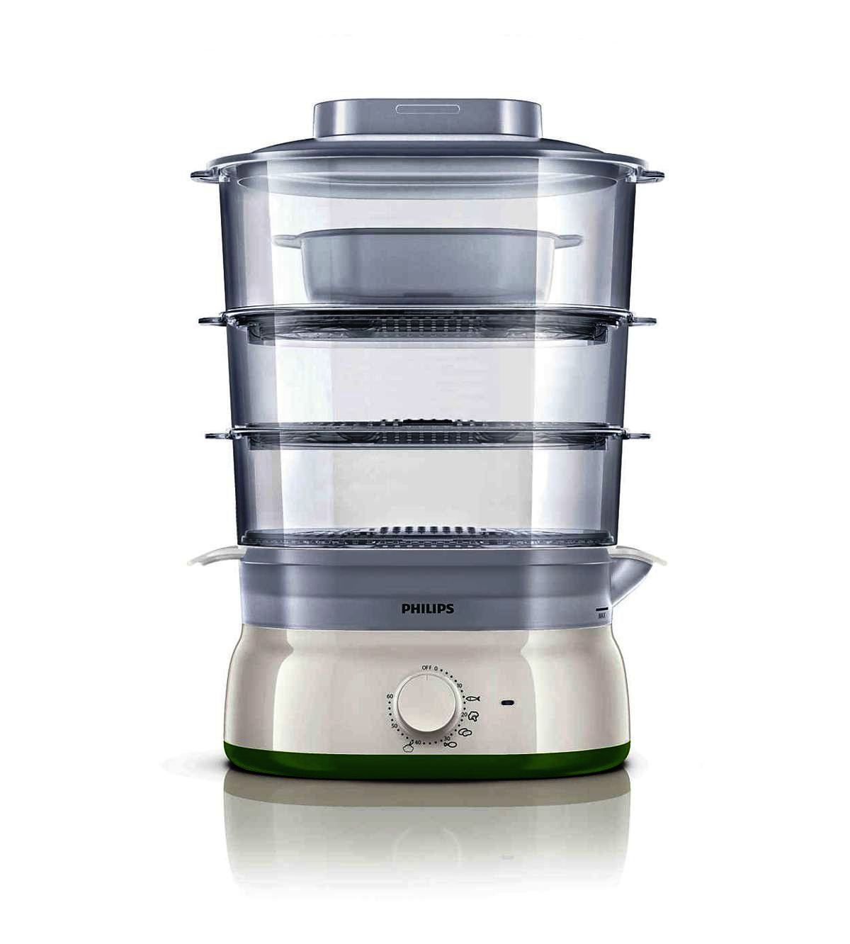 Philips HD9125 Food Steamer Review