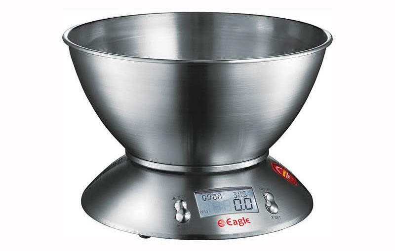 Eagle Kitchen Weighing Scale EEK3001A Review and Specifications