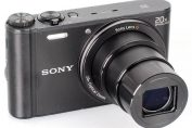 Sony Cybershot DSC WX350 Review Specifications Price Online