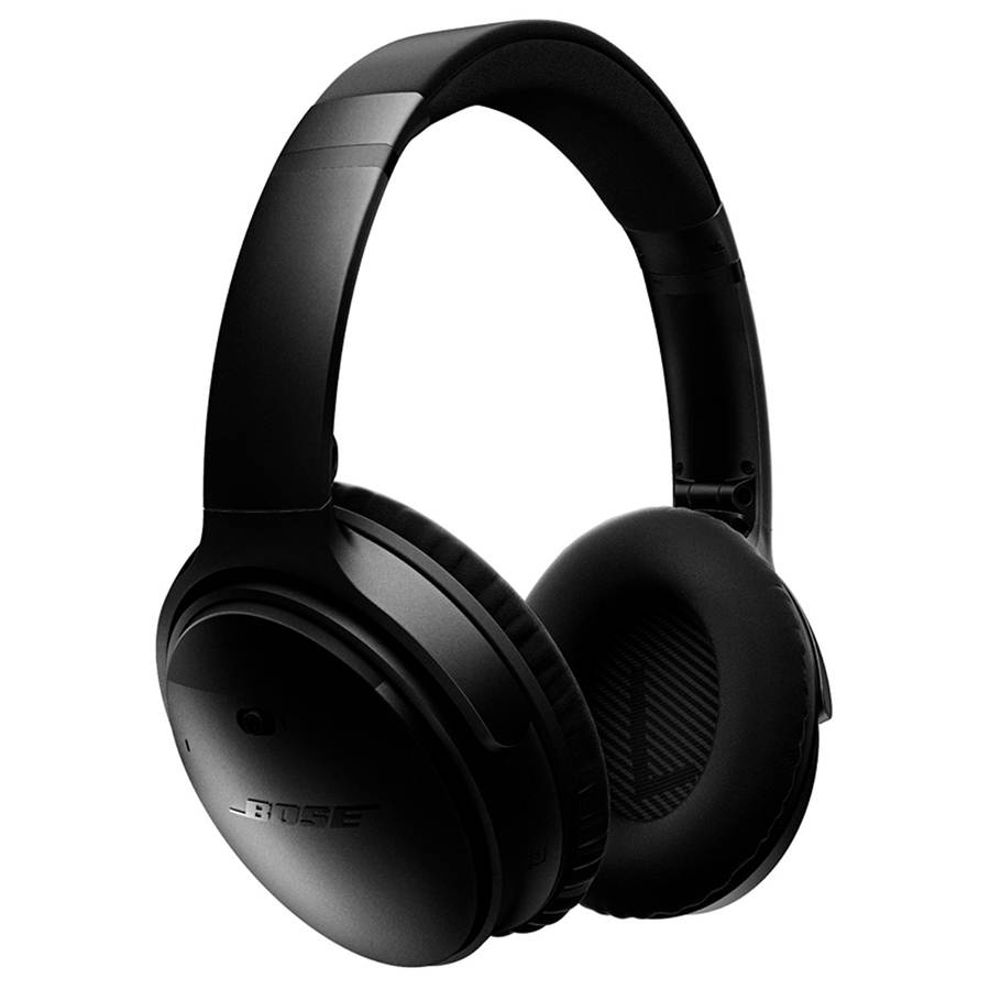 Bose Quiet Comfort 35 Review and Specifications