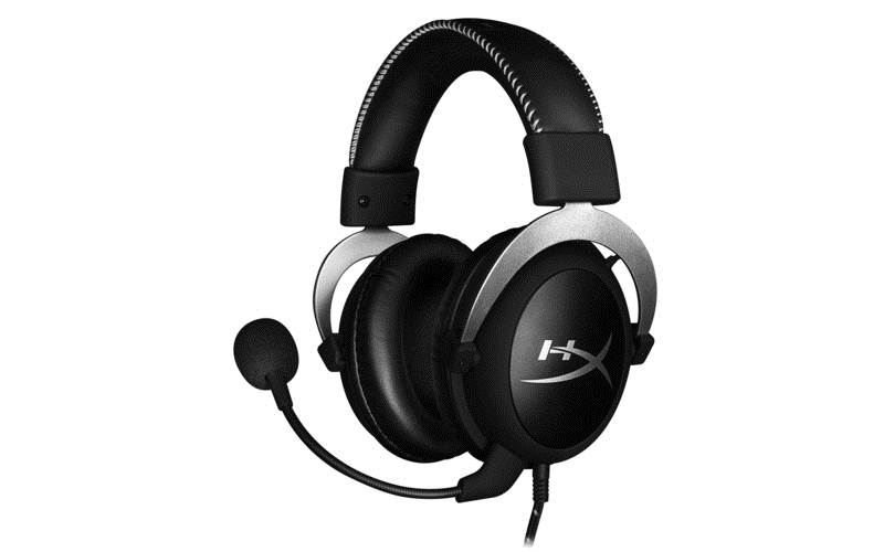 Cloud X Pro Gaming Headset Review and Specifications