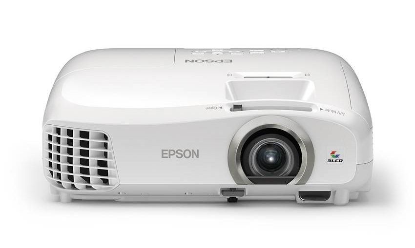 Epson EH-TW5300 Projector Review with full HD Resolution and 3D Features