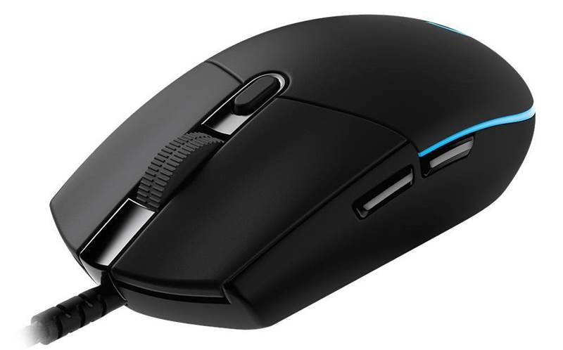 Stylish and Reliable Logitech Gaming Mouse Review and Specs. Logitech G Pro Gaming Mouse Review and Specifications