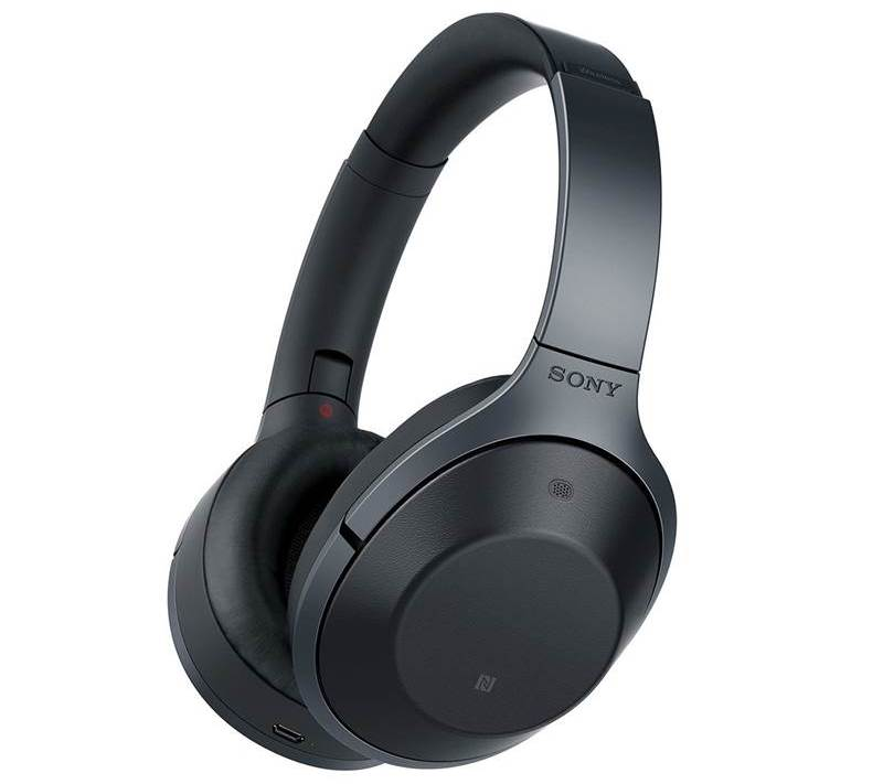 Sony MDR-1000X Wireless Headphones Review and Specifications