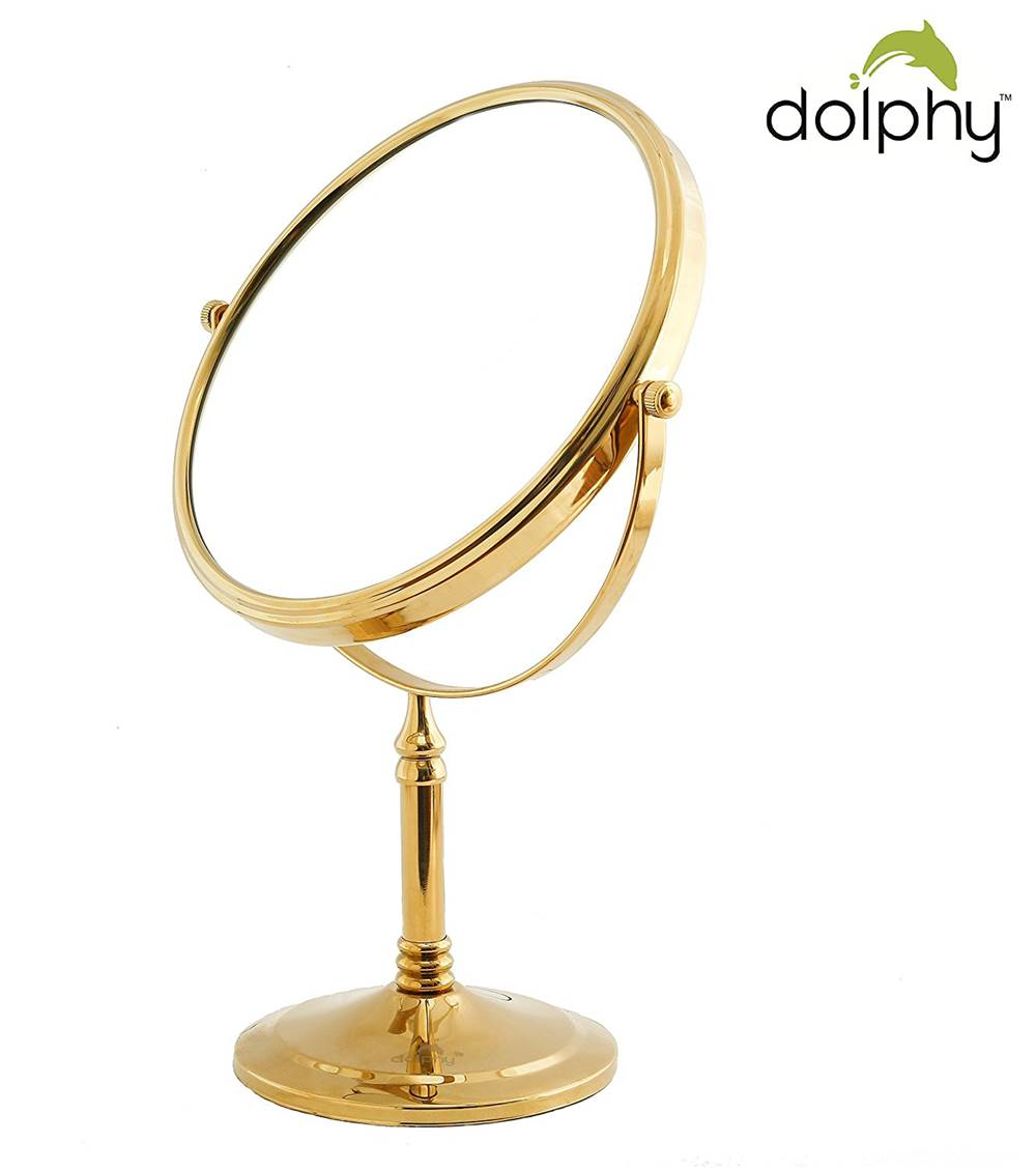 Dolphy Shaving Makeup Vanity Mirror