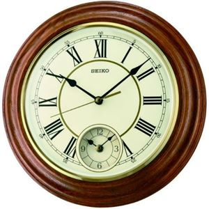 Seiko Wall Clock QXA494B