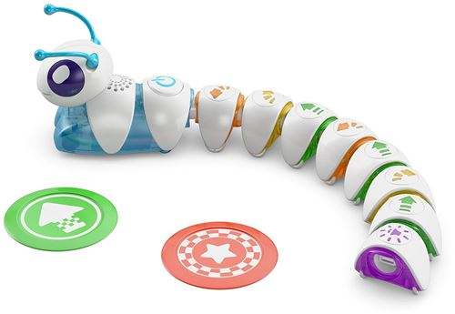 A Perfect Birthday Toy Fisher Price Think and Learn Code a Pillar