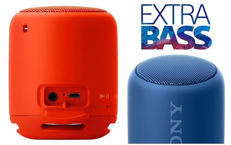 Sony SRS-XB10 EXTRA BASS Portable Wireless Speaker