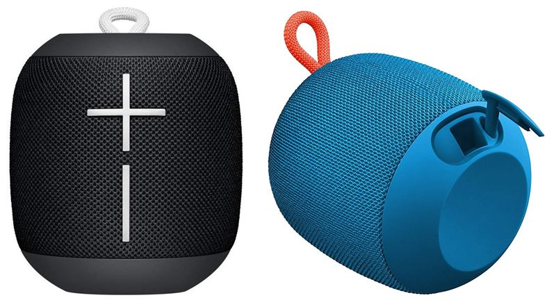 Ultimate Wonderboom Portable Bluetooth Speaker