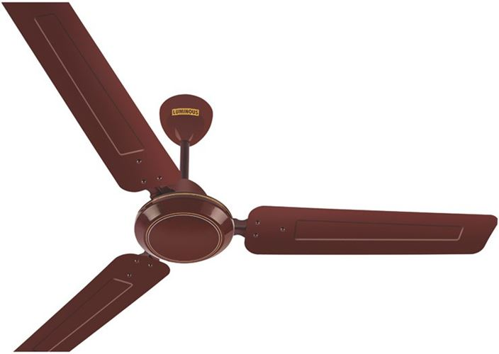 68W Luminous Josh 48 Inch Ceiling Fan
