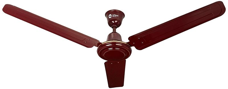 Orient Apex-FX Ceiling Fan with Double Ball Bearing
