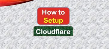 How to Setup Cloudflare for WordPress Website
