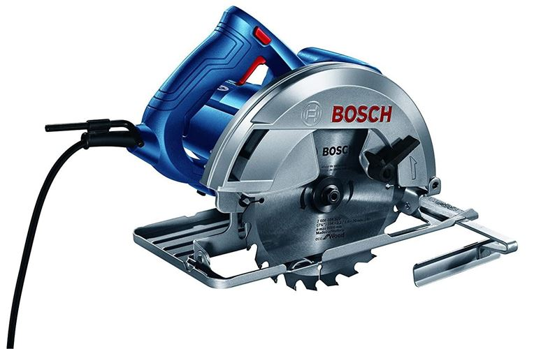 Bosch GKS 140 Professional Hand-Held Circular Saw